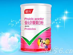 强化叶酸蛋白粉