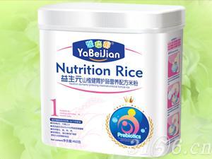 益生元山楂健胃护肠营养配方米粉(铁盒)