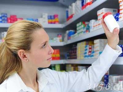 全国执业药师注册人数最多的十大省市