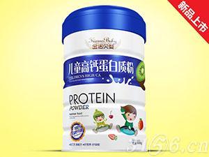 儿童高钙蛋白质粉