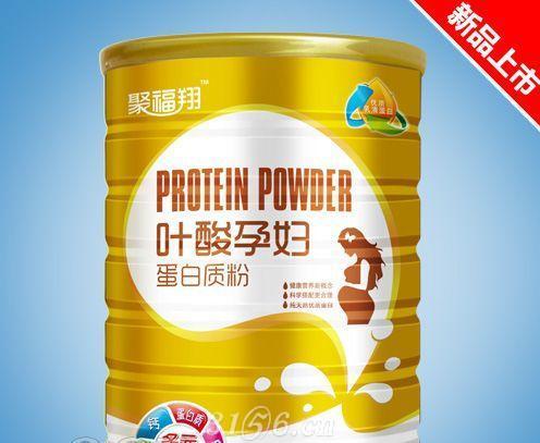 叶酸孕妇-蛋白质粉