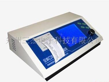电检测仪一体机