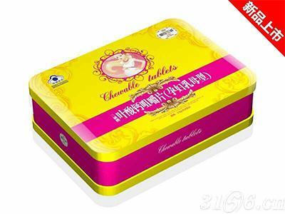 叶酸钙咀嚼片(孕妇乳母型)