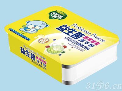 肠胃修复益生菌冻干粉