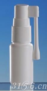 药用喷雾瓶系列012-20