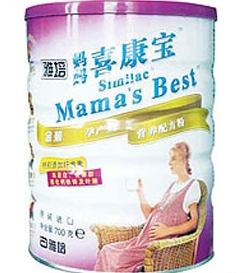 雅培妈妈喜康宝营养配方粉
