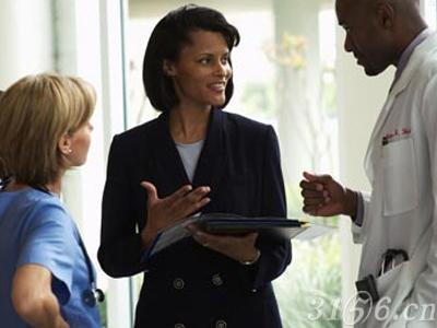 一个医药管理者凭啥取悦医药代表