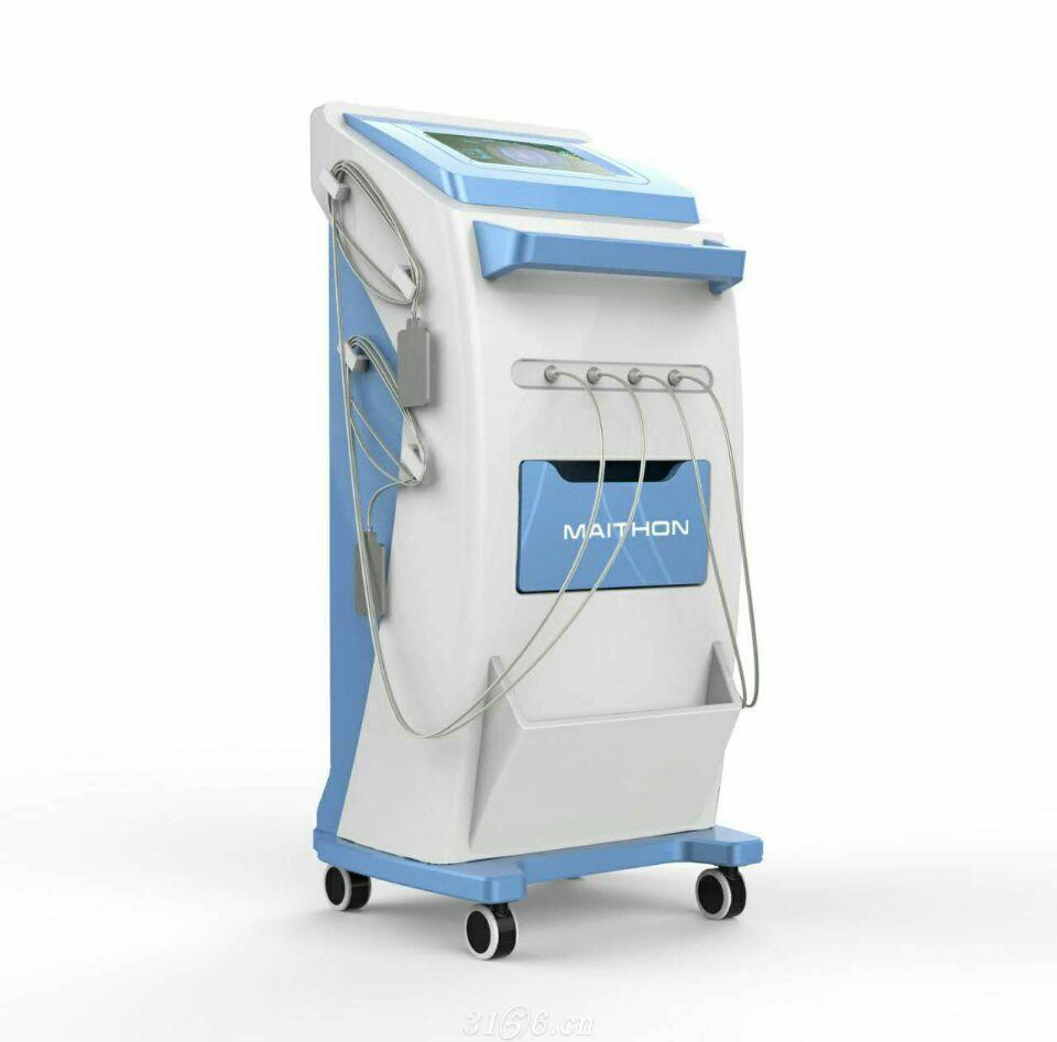 中医定向透药治疗仪离子导入治疗招商
