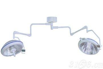 YDZ500整体反射手术无影灯