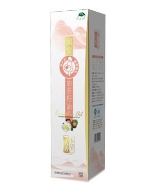 本草天香润宝孕产妇油茶籽油盒装
