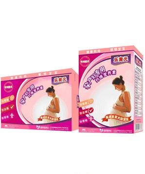 乐育元孕产妇专用纤维营养素