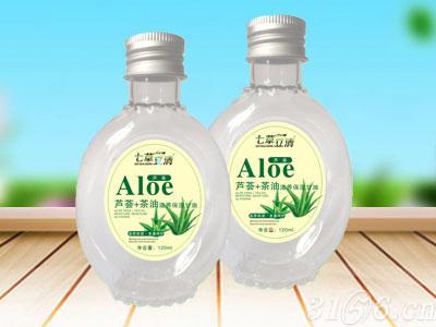 芦荟+茶油滋养保湿甘油