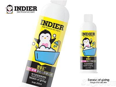 汉方菖蒲婴幼儿保健浴液