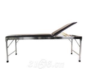 华诺D3型 不锈钢诊查床