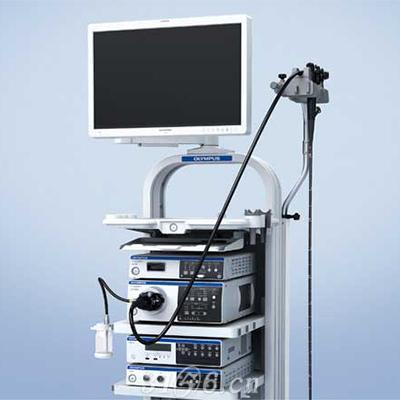 奥林巴斯电子胃镜肠镜 Olympus CV290进口胃肠镜