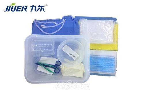 一次性使用无菌手术敷料包(手术型)