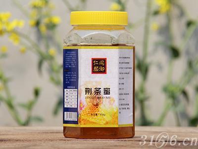 荆条蜜可用于缓解失眠症状