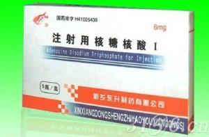 注射用核糖核酸Ⅰ