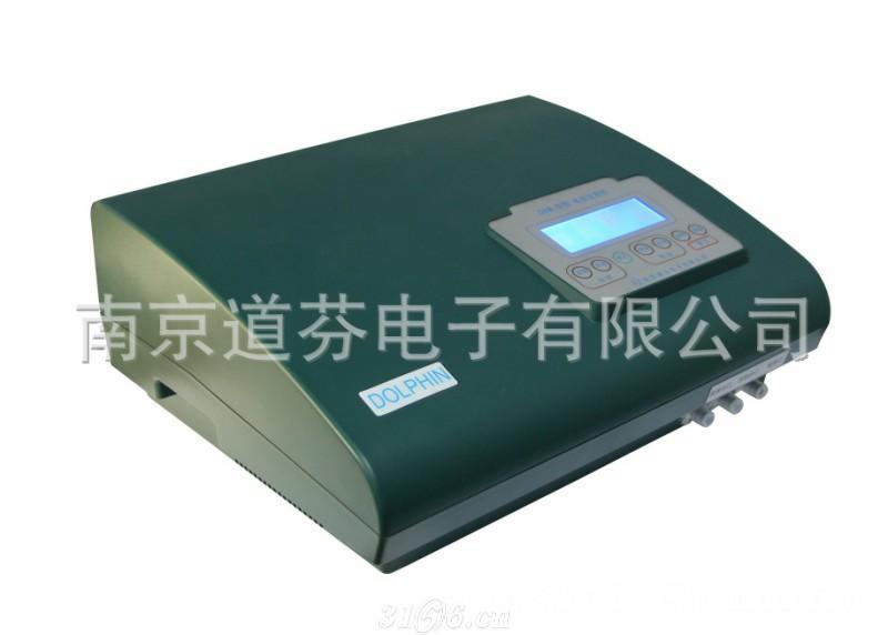 南京道芬DXW-D 电动洗胃机