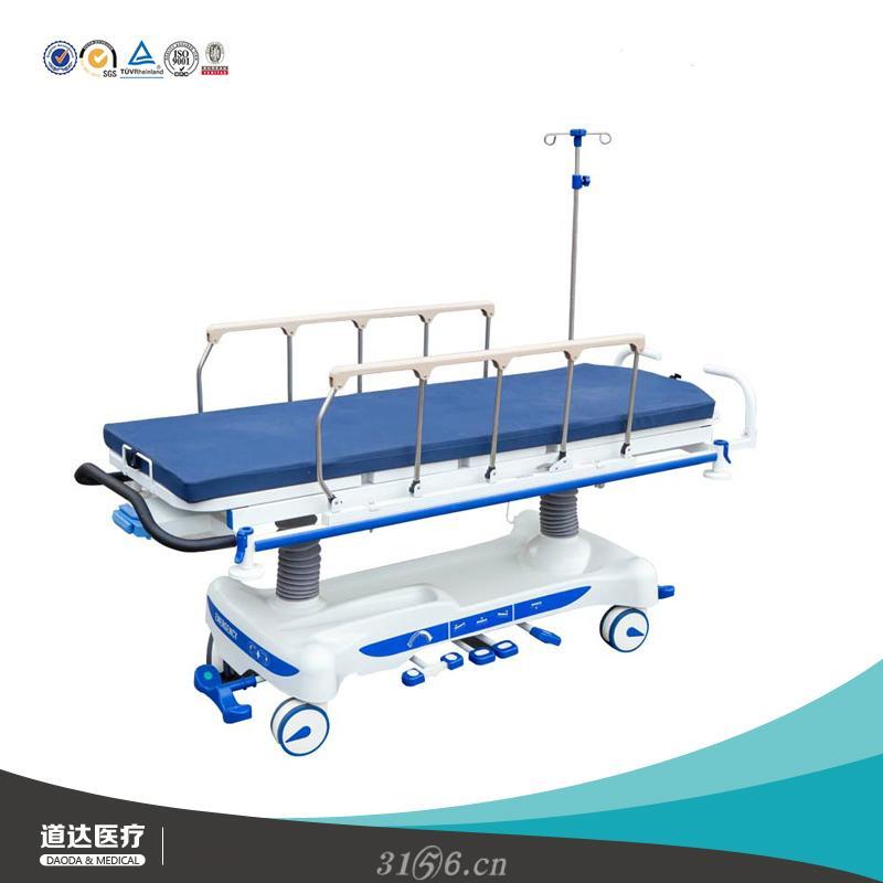 手术转运病人平车交接车医院急诊抢救床