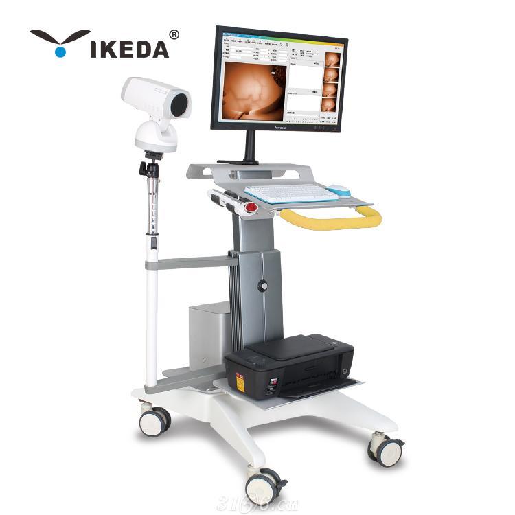 红外乳腺检查仪检测仪