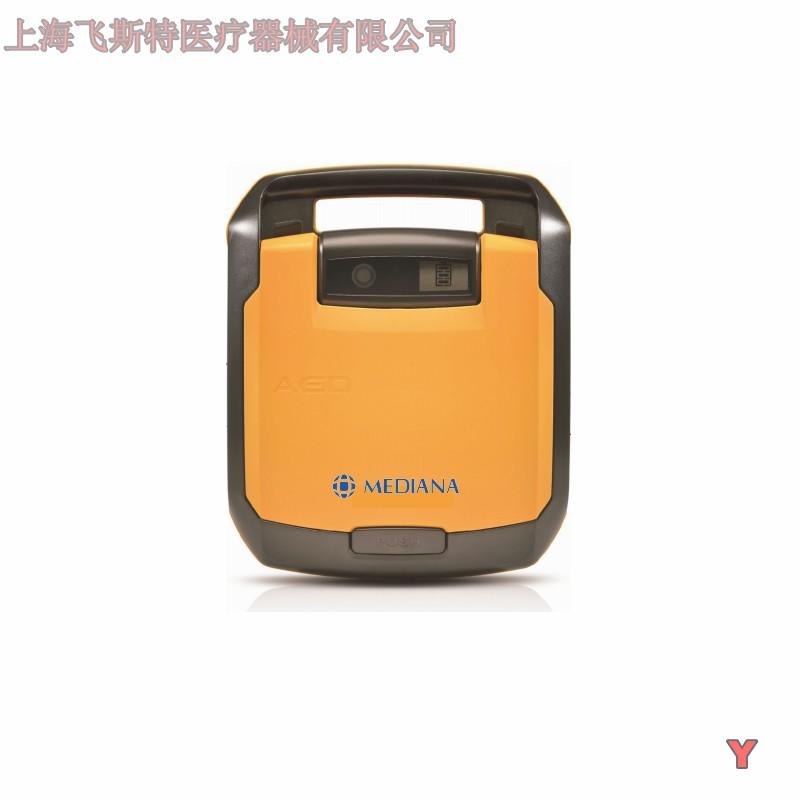 出售韩国美迪安纳半自动体外除颤器A10