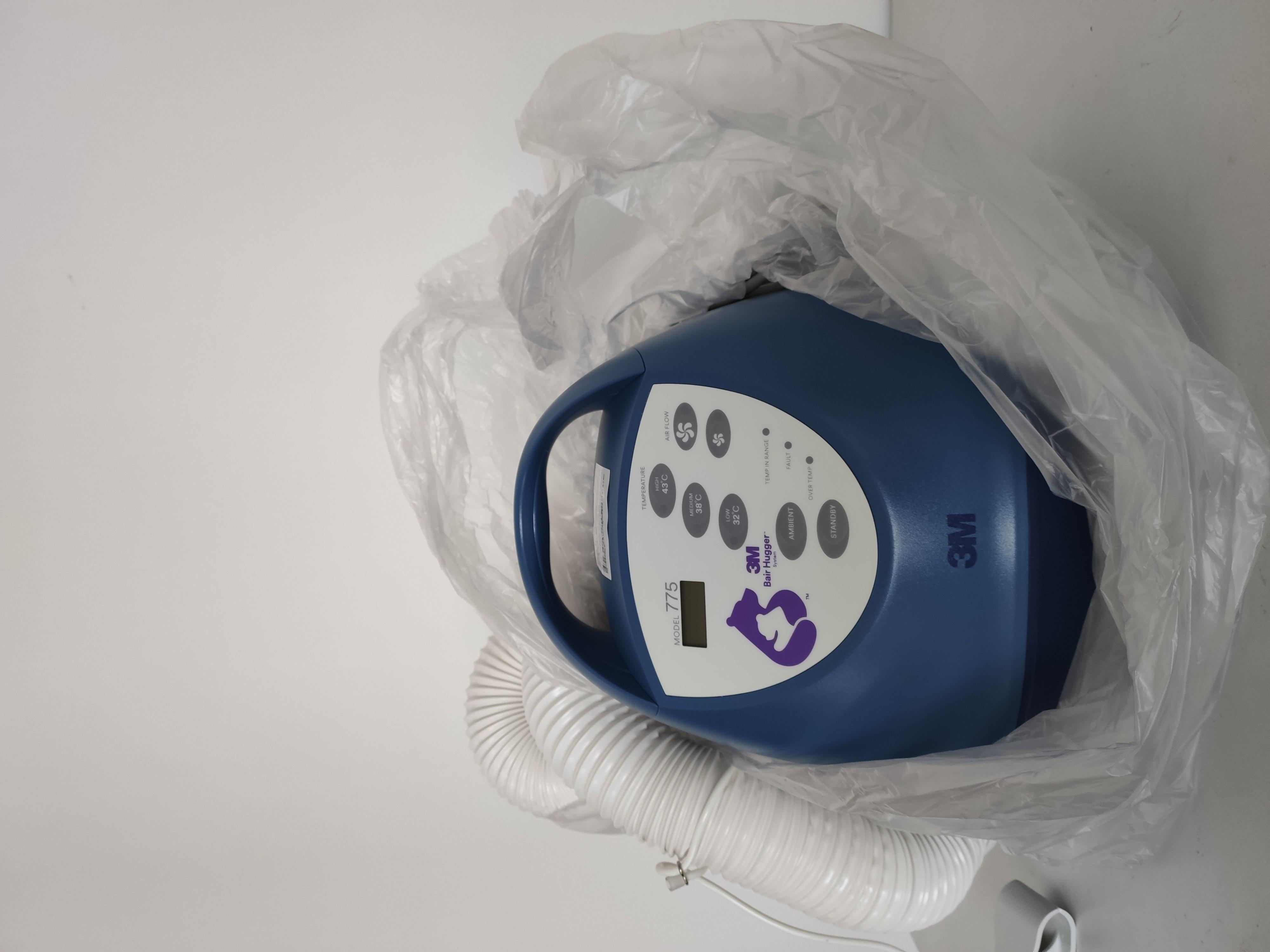 3M患者升温系统775